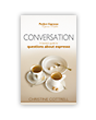 Barista Guide: Conversation