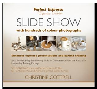 Slide Show CD Cover