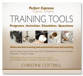 Training Tools CD Cover