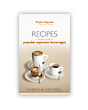 Barista Guide: Recipes