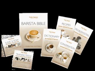 Barista Training Pack